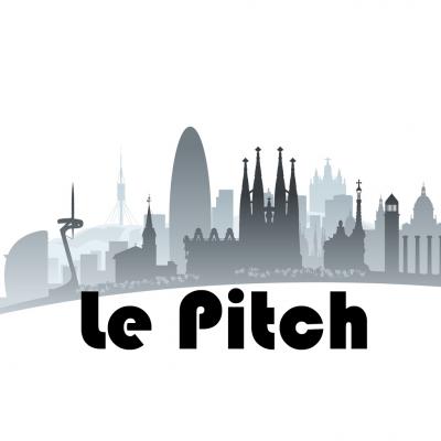 Le Pitch.com (2014)